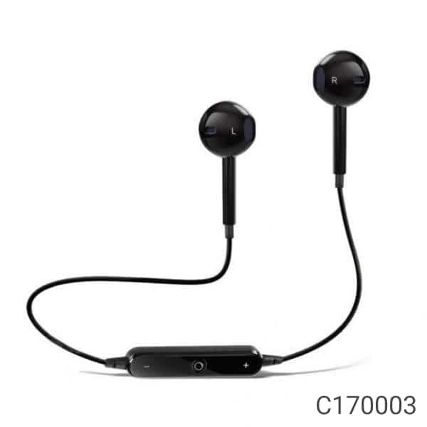 Wireless Bluetooth Headset With Mic Koshur Store